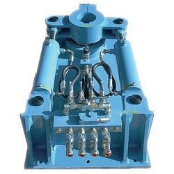 Marine Electro-Hydraulic Power Steering Unit