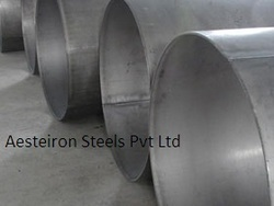ASTM A778 Gr 321H Round Welded Tube