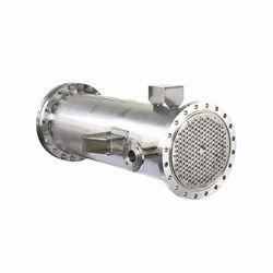 CGMP Heat Exchanger