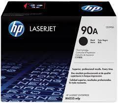 HP Ce390a Toner Cartridge