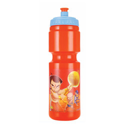 Sporty Photo Bottle