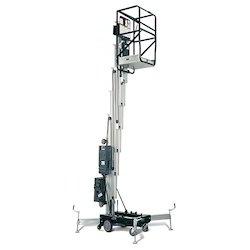 Push Around Vertical Lift