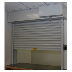 Motorized Rolling Shutter Suppliers Manufacturers In India