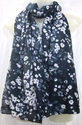 Voile Printed Fancy Stole
