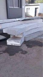 Aluminium Alloy 7017T6511