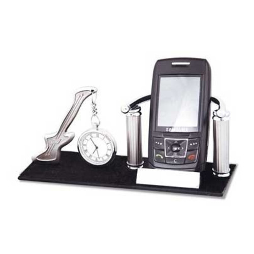 3 In 1 Pen Stand,V-Card, Mobile Stand