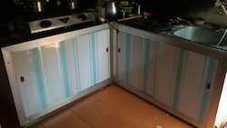 Kitchen Modification
