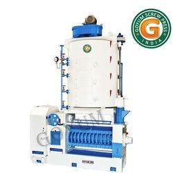 Larger Capacity Oil Expeller