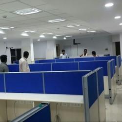Office Interior Decorator