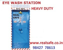 Eye Wash Station Heavy Duty