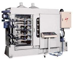 Auto Hydraulic Copy Shaping Machine