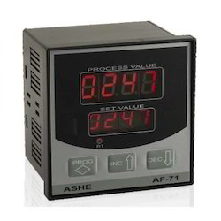 Electronic Indicator