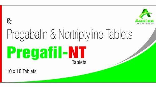 Pregafil - NT