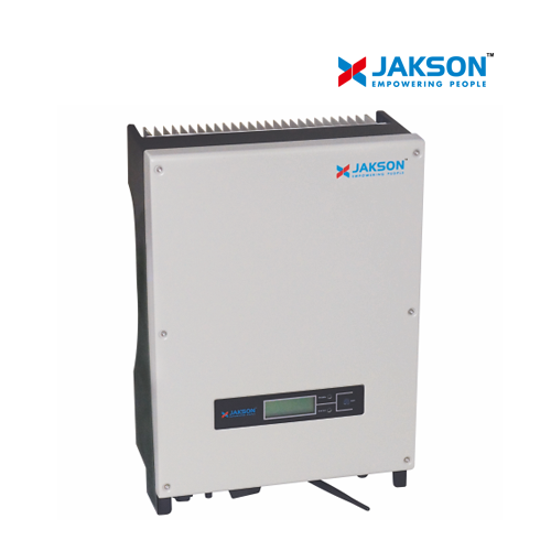 Jakson Solar On Grid System