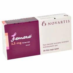 Femara Tablets