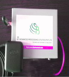 GPS and GPRS Vehicle Tracking Systems