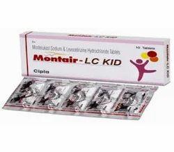 Montair LC Kid - (4 2.5mg)