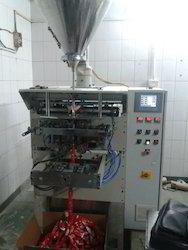 Liquid Packing F.F.S. Machine