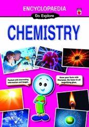 Encyclopedia Books  - Chemistry