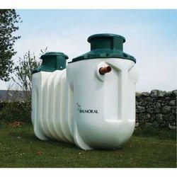 Sewage Treatment System
