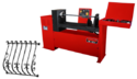 Nargesa Forging Twisting Machine