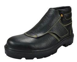 JCB Weldo Safety Shoe