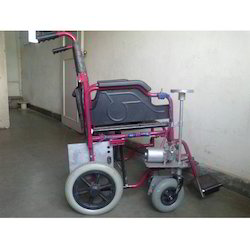 Electric Mobile Wheelchair