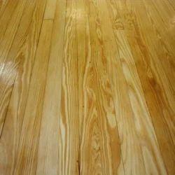 Wooden Laminated Flooring for Gymkhana