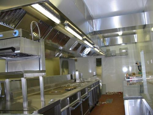Kitchen Duct Cleaning Services - Kitchen Exhaust Duct Cleaning ...