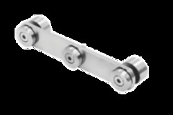 Stainless Steel Bluster Fittings