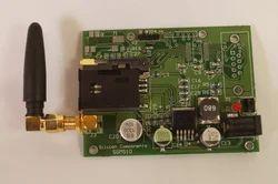TTL GPRS Modem Board