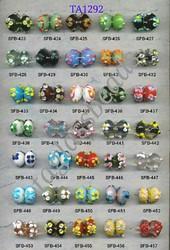 Fancy Lampworks Glass Beads