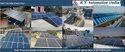Solar Power Plant On & Off Grid System