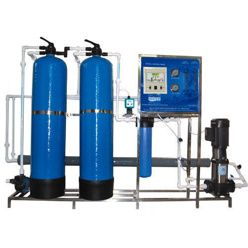 Water Purification RO Plants