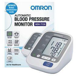Omron Rem1 Auto B. P. Monitor