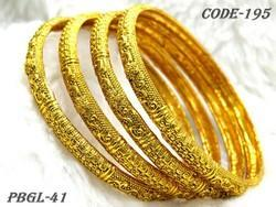 New Stylish Designer Polki Bangles