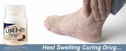 Heel Swelling Curing Drug