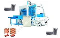 Multifunction Brick Machine