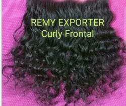 India Human Hair Frontal