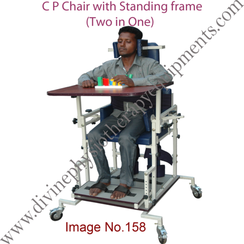 Occupational Therapy Equipment-1 - Floor Sitter Corner Seat ...