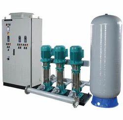 High Pressure Booster Pumps High Pressure Booster Pump
