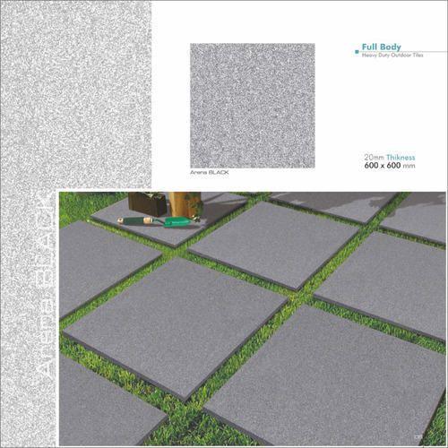 Full Body Porcelain Floor Tile