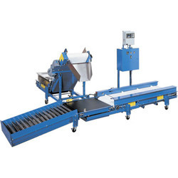 Weighing Automation