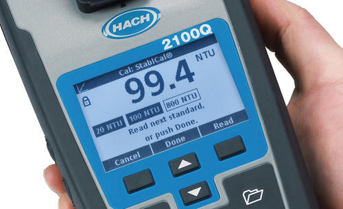 Turbidity Meter - HACH