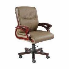 Geeken Medium Back Chair Gp104