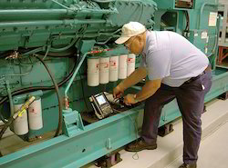 Annual Electrical Maintenance