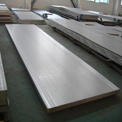 X2CrNiMoCuS17-10-2 Plates