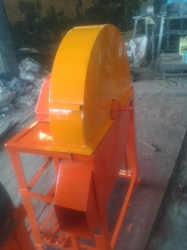 Chaff Cutter Machines