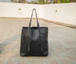 Bucket Tote Bag-In-Bag