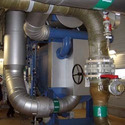 Industrial Absorption Systems